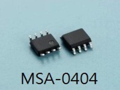 Hpagilent Msa-0404 Smd Cascadable Silicon Bipolar Mmic