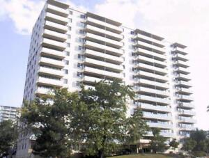 1650 Sheppard Avenue East - 1 Bedroom Apartment for Rent