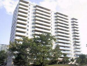 1650 Sheppard Avenue East - Bachelor Apartment for Rent