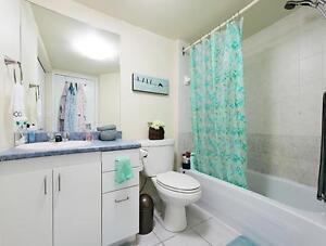 Appartement luxe à 2 chambres au Plateau à louer : Gatineau, Q Gatineau Ottawa / Gatineau Area image 4