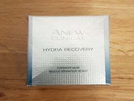 Avon Anew Hydra Recovery Overnight Mask