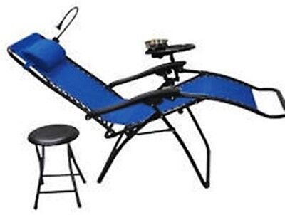 New Dental Portable Foldable Chair Usa Set Led Light Tray Stool Portable Case