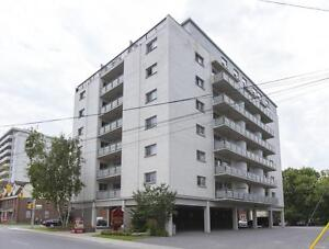 Brock Towers - 346 Brock St-Downtown Kingston-2bdrm