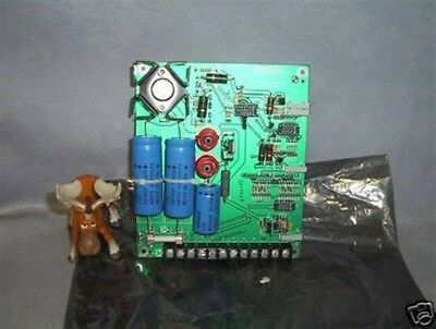 Ramsey Engineering DC Power Supply PCBA D000-022547-07