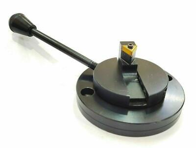 Ball Turning Attachment For Lathe Machine - Metalworking Tools-bearing Basenew