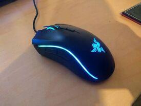 Razer Mamba Tournament Edition Gaming Mouse
