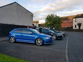 Audi S3 2.0 TFSI Facelift *LOW MILEAGE* *FULL SERVICE* *LOTS OF EXTRAS*