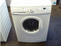 Zanussi ZKG7143 6kg 1400 Spin White LCD Washer/Dryer 1 YEAR GUARANTEE FREE FITTING