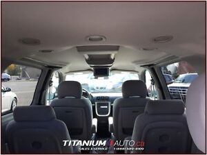2005 Pontiac Montana SV6+DVD+Extended+One Owner+Front & Rear A/C London Ontario image 16