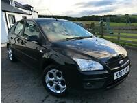 Immaculate 2007 Ford Focus 1.6 Very Low Mileage !