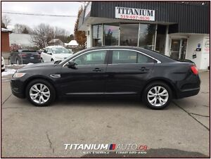 2011 Ford Taurus SEL+BlueTooth+SYNC+Heated Leather Seats+New Tir London Ontario image 8