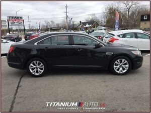 2011 Ford Taurus SEL+BlueTooth+SYNC+Heated Leather Seats+New Tir London Ontario image 7