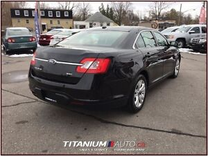2011 Ford Taurus SEL+BlueTooth+SYNC+Heated Leather Seats+New Tir London Ontario image 2