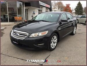 2011 Ford Taurus SEL+BlueTooth+SYNC+Heated Leather Seats+New Tir London Ontario image 5