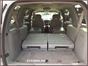 2005 Pontiac Montana SV6+DVD+Extended+One Owner+Front & Rear A/C London Ontario image 15