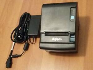 DigiPos DS 920 Thermal Receipt Printer (USB , Serial Interface) Kellyville The Hills District Preview