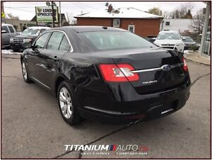 2011 Ford Taurus SEL+BlueTooth+SYNC+Heated Leather Seats+New Tir London Ontario image 4