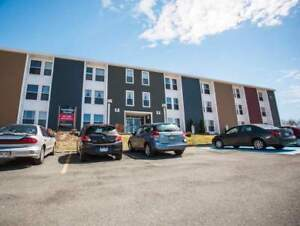 50+ Building 1 Bedroom Apartment in St. John - Keane Place