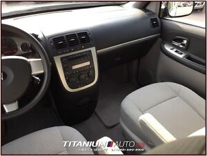 2005 Pontiac Montana SV6+DVD+Extended+One Owner+Front & Rear A/C London Ontario image 11