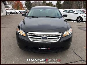 2011 Ford Taurus SEL+BlueTooth+SYNC+Heated Leather Seats+New Tir London Ontario image 6