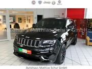 Jeep Grand Cherokee 6.4 V8 HEMI SRT, DVD, 8fach, AHK