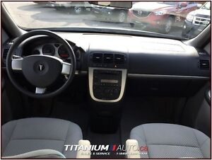 2005 Pontiac Montana SV6+DVD+Extended+One Owner+Front & Rear A/C London Ontario image 12