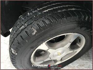 2005 Chevrolet TrailBlazer LT+4X4+7 Passengers+Power Seat+Traile London Ontario image 18