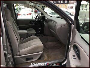 2005 Chevrolet TrailBlazer LT+4X4+7 Passengers+Power Seat+Traile London Ontario image 15