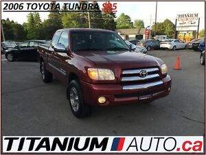 2006 Toyota Tundra SR5+Fog Lights+Alloys+Keyless+Cruise Control+