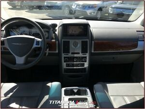 2008 Chrysler Town & Country Touring+DVD+GPS+Camera+Heated Leath London Ontario image 12