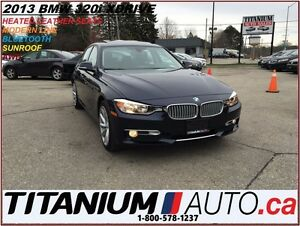 2013 BMW 3 Series 320i xDrive+Modern Line+Heated Steering & Seat