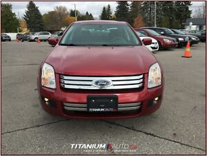 2007 Ford Fusion New Tires & Brakes+AUX+Traction & Cruise Contro London Ontario image 6