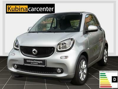 Smart ForTwofortwo