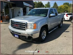 2012 GMC Sierra 1500 Extended Cab+New Brakes+H.D. Trailer Hitch+ London Ontario image 4