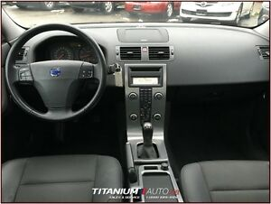 2008 Volvo S40 Heated Sport Seats+Sunroof+Dynaudio Premium Sound London Ontario image 12