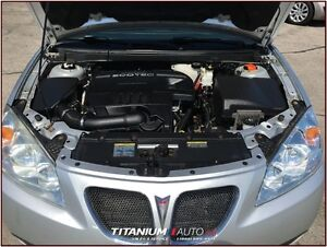 2009 Pontiac G6 ECO 4 Cylinders+Traction & Cruise Control+Keyles London Ontario image 16