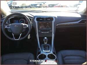 2014 Ford Fusion SEL+Camera+EcoBoost+Leather+Mytouch Microsft+Su London Ontario image 12