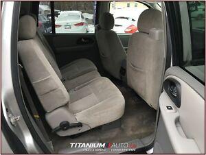 2005 Chevrolet TrailBlazer LT+4X4+7 Passengers+Power Seat+Traile London Ontario image 13