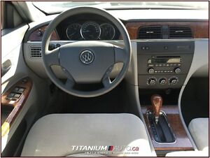 2005 Buick Allure Power Seat+Keyless Entry+Cruise Control+Auto L London Ontario image 9