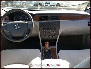 2005 Buick Allure Power Seat+Keyless Entry+Cruise Control+Auto L London Ontario image 11