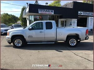 2012 GMC Sierra 1500 Extended Cab+New Brakes+H.D. Trailer Hitch+ London Ontario image 7