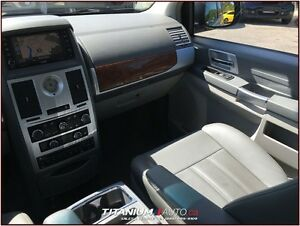 2008 Chrysler Town & Country Touring+DVD+GPS+Camera+Heated Leath London Ontario image 11