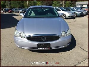 2005 Buick Allure Power Seat+Keyless Entry+Cruise Control+Auto L London Ontario image 6