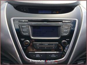 2013 Hyundai Elantra GLS+Sunroof+Heated Front & Rear Seats+New B London Ontario image 19