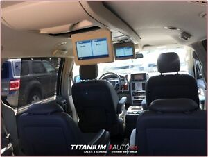 2008 Chrysler Town & Country Touring+DVD+GPS+Camera+Heated Leath London Ontario image 18