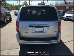 2008 Chrysler Town & Country Touring+DVD+GPS+Camera+Heated Leath London Ontario image 3