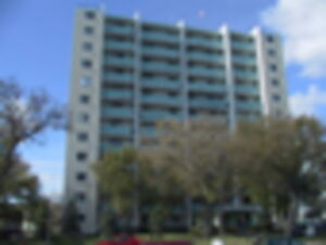 1 Bedroom Apartment in Quiet 55+ Building - Newly Renovated
