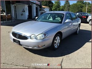2005 Buick Allure Power Seat+Keyless Entry+Cruise Control+Auto L London Ontario image 5