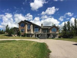 3 WINDMILL WY Springbank, Rural Rocky View County, Alberta
