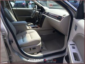 2006 Ford Five Hundred Limited+Heated Leather Memory Seats+Back  London Ontario image 14